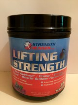 SR Lifting Strength Grape 1