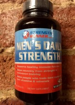 SR Mens Daily Strength brick