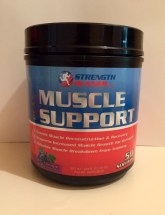 SR Muscle Support Grape 1
