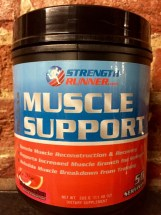 SR Muscle Support watermelon brick